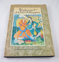 Rubaiyat of Omar Khayyam: Rendered into English Verse by Edward Fitzgerald with Paintings and...