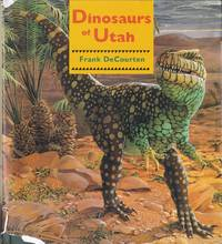 image of Dinosaurs of Utah