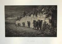 Légendes rustiques. Dessins de Maurice Sand, texte de George Sand.