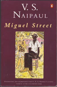 Miguel Street by V. S. Naipaul - Paperback - 1971 - from Books of the World (SKU: RWARE0000000638)