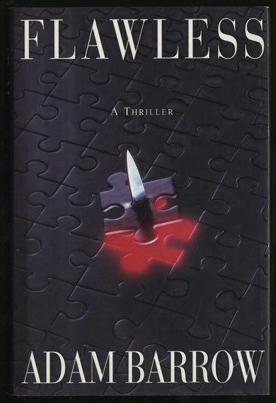 New York: Dutton, 1995. Hardcover. Fine/Near Fine. First edition. Fine in a near fine dustwrapper. R...