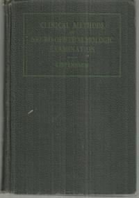 CLINICAL METHODS OF NEURO-OPHTHALMOLOGIC EXAMINATION