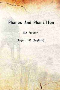 image of Pharos And Pharillon [Hardcover]