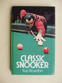 Classic Snooker     (Signed Copy)