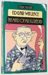Mind of Mr. J.G.Reeder (Everyman Paperbacks)