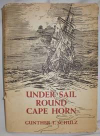 Under Sail Round Cape Horn