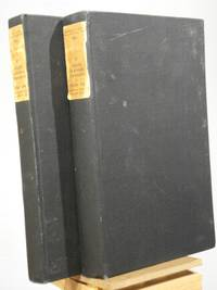 The Persian Letters of Charles de Secondat Montesquieu (Bibliophilist's Library, Vols. 5 & 6)