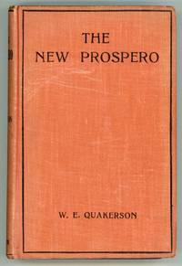 THE NEW PROSPERO A NOVEL