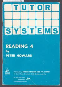 image of Tutor Systems : Reading 4 : For Use with  Tutor Systems 24 Tile Pattern Board
