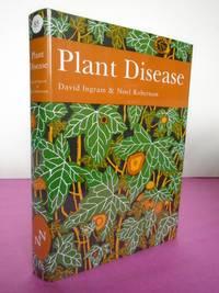 New Naturalist No.  85 PLANT DISEASE