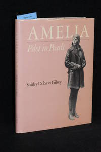 image of Amelia; Pilot in Pearls