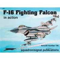 F-16 FALCON IN ACTION - AIRCRAFT NO. 196