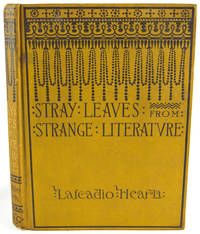 image of Stray Leaves from Strange Literature