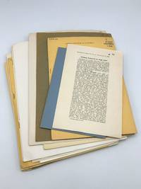 image of Collection of offprints