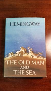 The Old Man and the Sea by Ernest Hemingway - Signed First Edition - 1952 - from Blitzen Books and Biblio.com