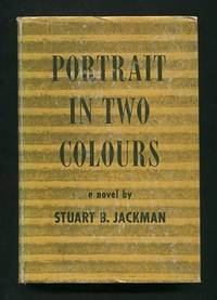 Portrait in Two Colours