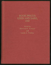 Book Prices: Used and Rare, 1997