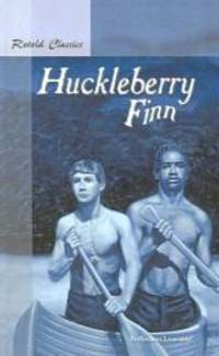 image of Huckleberry Finn (Retold Tales Series)