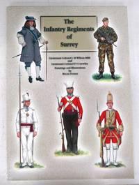 The Infantry Regiments of Surrey