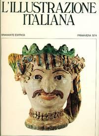 L' Illustrazione italiana. Sicilia: popoli e culture
