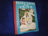 image of Fairy Tales from Grimm