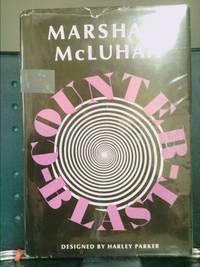 Counterblast by Marshall McLuhan - 1969