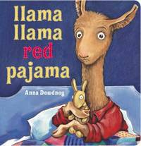 collectible copy of Llama Llama Red Pajama