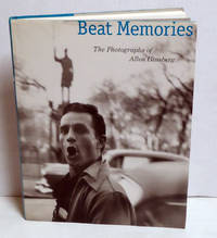 image of Beat Memories: The Photographs of Allen Ginsberg