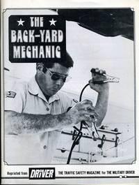 THE BACK-YARD MECHANIC