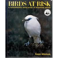 Birds at Risk: A Comprehensive World-Survey of Threatened Species