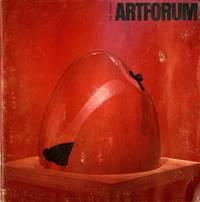 Artforum, volume II, no. 2, August 1963. California sculpture today