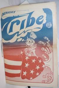 Berkeley Tribe: vol. 2, #27 (#53), July 10-17, 1970