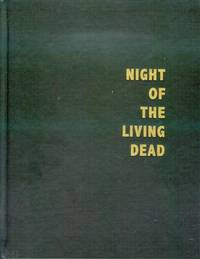 Night of the Living Dead by  John Russo - Hardcover - Signed - 2011 - from Bookmarc's and Biblio.com