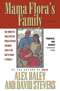 Mama Flora's Family by Alex Haley - Paperback - from The Saint Bookstore (SKU: B9780440614098)
