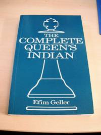 image of The Complete Queen's Indian