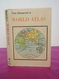 THE OBSERVER'S WORLD ATLAS