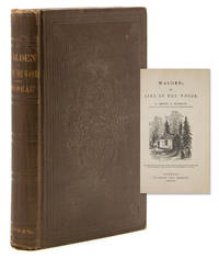 image of Walden; or, Life in the Woods
