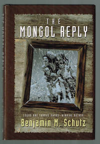 image of The Mongol Reply (Five Star First Edition Mystery)