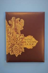 Wine Buyers Guide