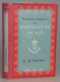 image of Victorian England: Portrait of an Age