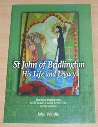 image of St John of Bridlington: His Life and Legacy