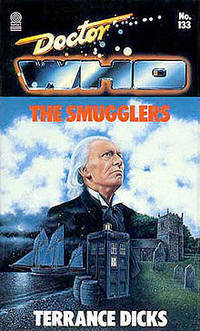 image of DOCTOR WHO - The Smugglers