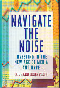 Navigate the noise: investing in the new age of media and hype.