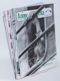 image of Azione nonviolenta (Nonviolent action). 1996:  1-12