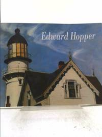Edward Hopper by  Gail Levin - Paperback - 1993 - from ThriftBooks (SKU: 522892333)