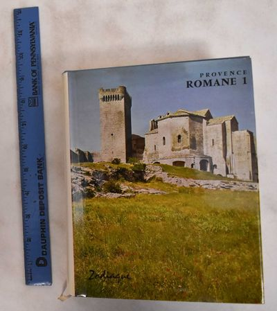Saint-Leger-Vauban, France: Zodiaque, 1974. Hardcover. VG+. spine top spongy; textblock attached & f...