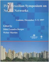 IVth Brazilian Symposium on Neural Networks : Goiania, GO, Brazil, December 3-5, 1997: Proceedings