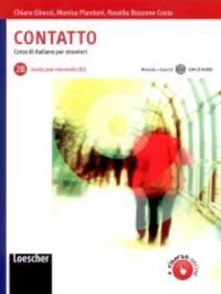 Contatto 2B (manuale con CDaudio)