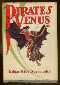 image of Pirates of Venus