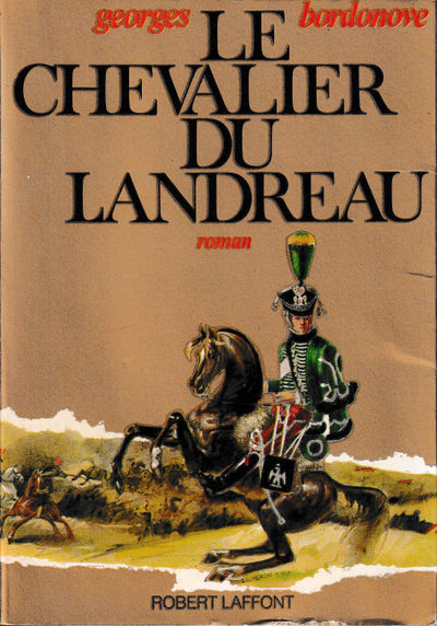 Paris: Robert Laffont, 1970. Paperback. Very good. 350 pp. Light edge wear to the front, else very g...